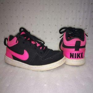 NIKE | Girls Sneakers Size 9C